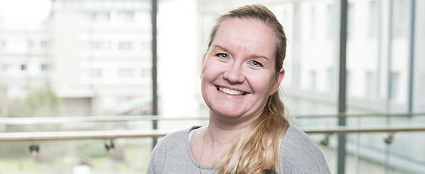 Katri Pettersson