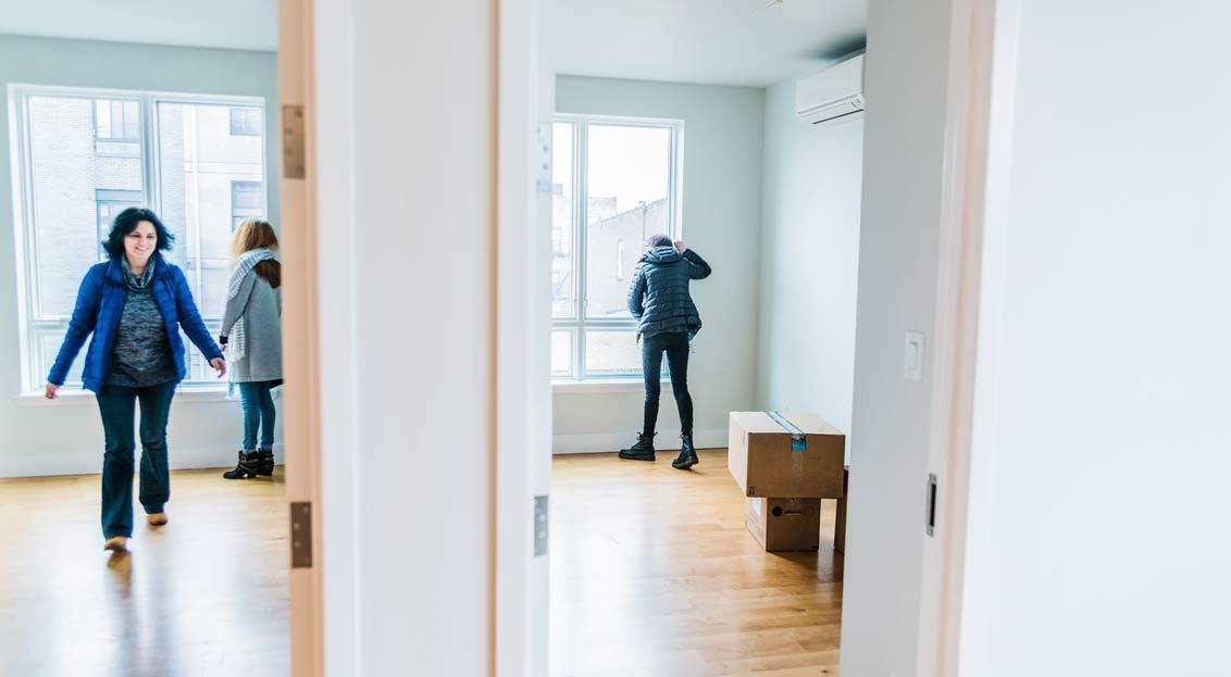 Kun vuokralaisen valinta nojautuu huolellisesti suunniteltuun prosessiin, vuokranantaja pääsee tavoitteisiinsa helpommin, Lowellin Mikko Hautamäki kirjoittaa.
